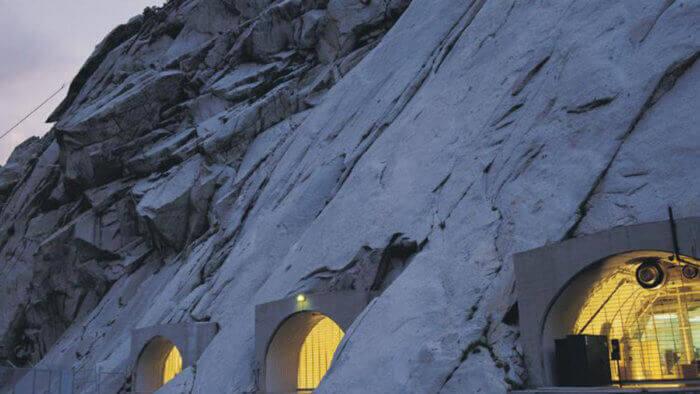 The Mormon Church's Secret Vault
