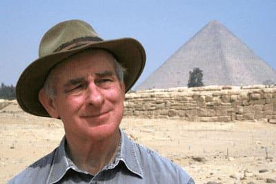 Mark Lehner (Egyptologist)