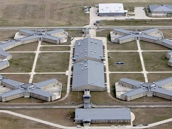 Admax Prison
