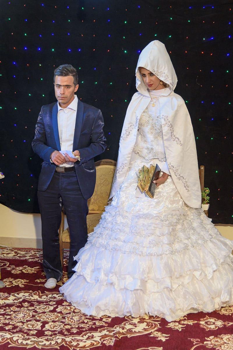 Short-term marriage