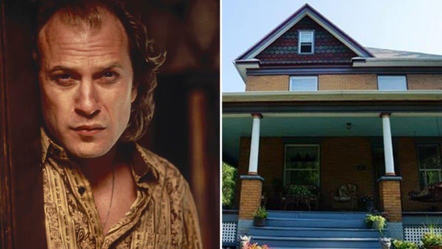 Ted Levine as Jame
