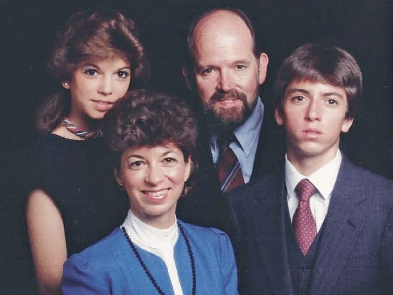 The McCandless Family