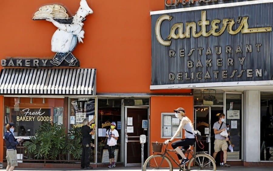 Canter's Delicatessen